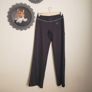ADIDAS- climate activewear pants size medium
